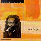 Peter Broggs - Ras Portraits