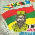 U-Roy - Rasta Ambassador