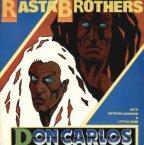 Don Carlos & Anthony Johnson & Little John - Rasta Brothers