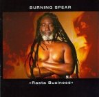Burning Spear - Rasta Business