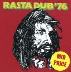 The Aggrovators - Rasta Dub'76