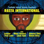 Various Artists - Rasta International Twilight Sound System Presents