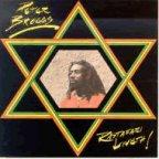 Peter Broggs - Rastafari Liveth