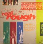 Tony Rebel & Ninja Man & Capleton - Real Rough