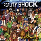 Various Artists - Reality Shock Vol. 1 Various Artists