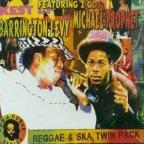 Barrington Levy & Michael Prophet - Reggae And Ska Twins