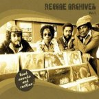 Various Artists - Reggae Archives Vol. 1