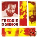 Freddie McGregor - Reggae Legends