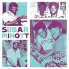 Sugar Minott - Reggae Legends