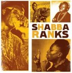 Shabba Ranks - Reggae Legends