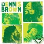 Dennis Brown - Reggae Legends