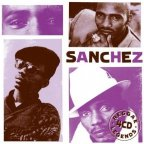 Sanchez - Reggae Legends
