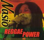 Nasio Fontaine - Reggae Power