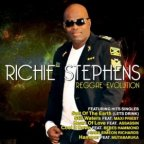 Richie Stephens - Reggae Revolution
