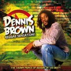 Dennis Brown - Reggae Sensation