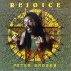 Peter Broggs - Rejoice