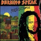 Burning Spear - Resistance