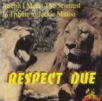 Scientist -  Respect Due