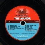 The Manor - Revelation Congo