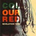 Colour Red - Revelation Time