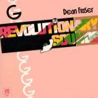Dean Fraser - Revolutionary Sounds