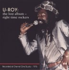 U-Roy - Right Time Rockers