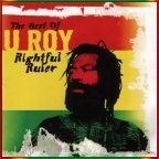 U-Roy - Rightful Ruler