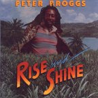 Peter Broggs - Rise And Shine