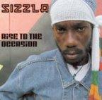 Sizzla - Rise To The Occasion