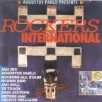 Various Artists - Rockers International Augustus Pablo Presents