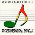 Various Artists - Rockers International Showcase Augustus Pablo Presents
