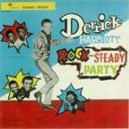 Various Artists - Rocksteady Party Derrick Harriott