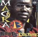 Macka B - Roots And Culture