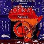 African Head Charge - Sankofa