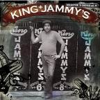 Various Artists - Selector's Choice Vol. 4 King Jammy's
