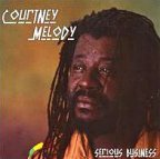 Courtney Melody - Serious Business