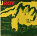 U-Roy - Serious Matter Dub