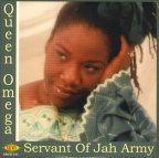 Queen Omega - Servant Of Jah Army