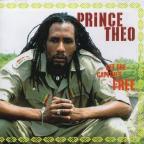 Prince Theo - Set The Captives Free