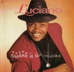 Luciano - Shake It Up Tonight