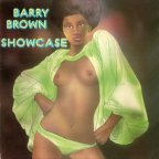 Barry Brown - Showcase