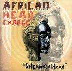 African Head Charge - Shrunken Head
