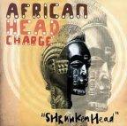 African Head Charge - Shrunken Head