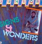 Junior Murvin - Signs And Wonders