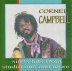 Cornel Campbell - Sings Hits From Studio One And More