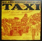 Sly And Robbie Present Taxi