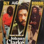 Johnny Clarke - Sly And Robbie Present The Best Of Johnny Clarke