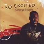 George Nooks - So Excited
