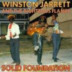 Winston Jarrett - Solid Foundation