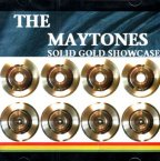 Maytones (the) - Solid Gold Showcase